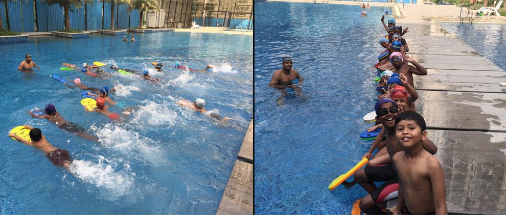 futurechampz swimming coaching