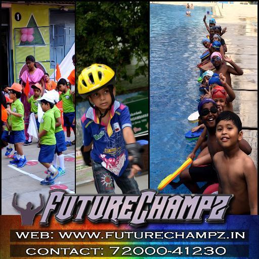 futurechampz sportscoaching classes academy chennai