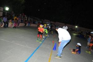 skating classes in saidapet